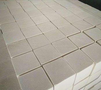 上海蜂窝沸石分子筛